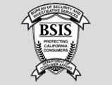 Bureau of Security and Investigative Services